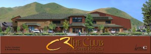 The Club @ Copper Ranch Rendering